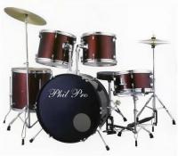 phil pro drums # 3003 / wr