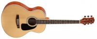 Акустическая гитара colombo lf - 4021 / n