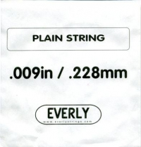 Струны everly string 1109