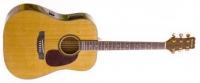 Акустическая гитара martinez faw - 1216 eq