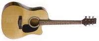 Акустическая гитара martinez faw - 801 ceq