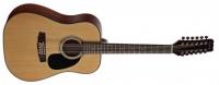 Акустическая гитара martinez faw - 802 - 12