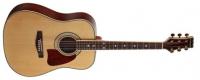 Акустическая гитара martinez faw - 807