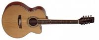 Акустическая гитара martinez faw - 819 / 7