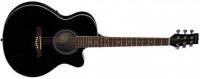 Акустическая гитара martinez sw-024/hc