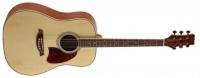 Акустическая гитара martinez w - 12 a / n