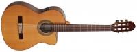 Классическая гитара m. rodriguez model a cutway