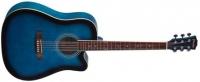 Акустическая гитара prado hs - 4111
