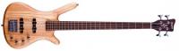 Бас-гитара magna bbj 101 / ntm