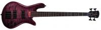 Бас-гитара magna lo4 - q / tp