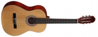 Классическая гитара phil pro dc - 5 / n