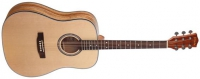 Акустическая гитара prado fd - 145 / na
